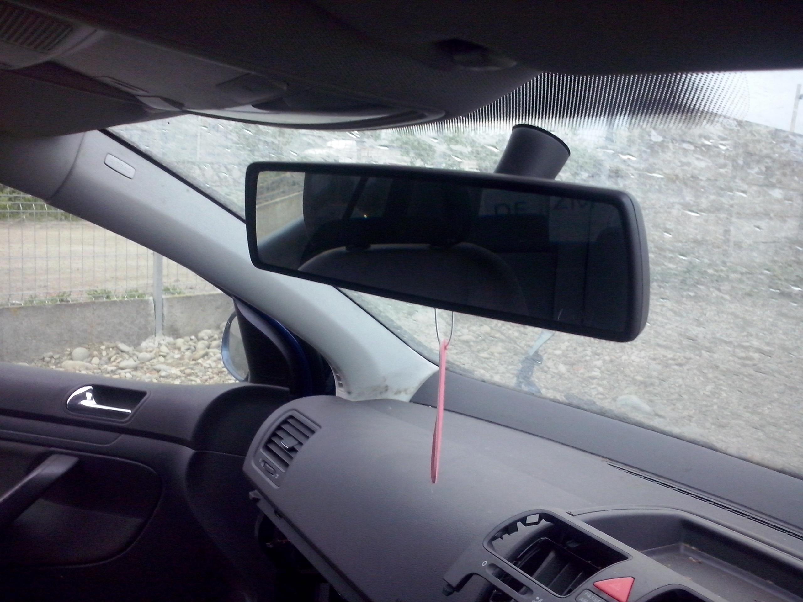 oglinda retrovizoare golf 5