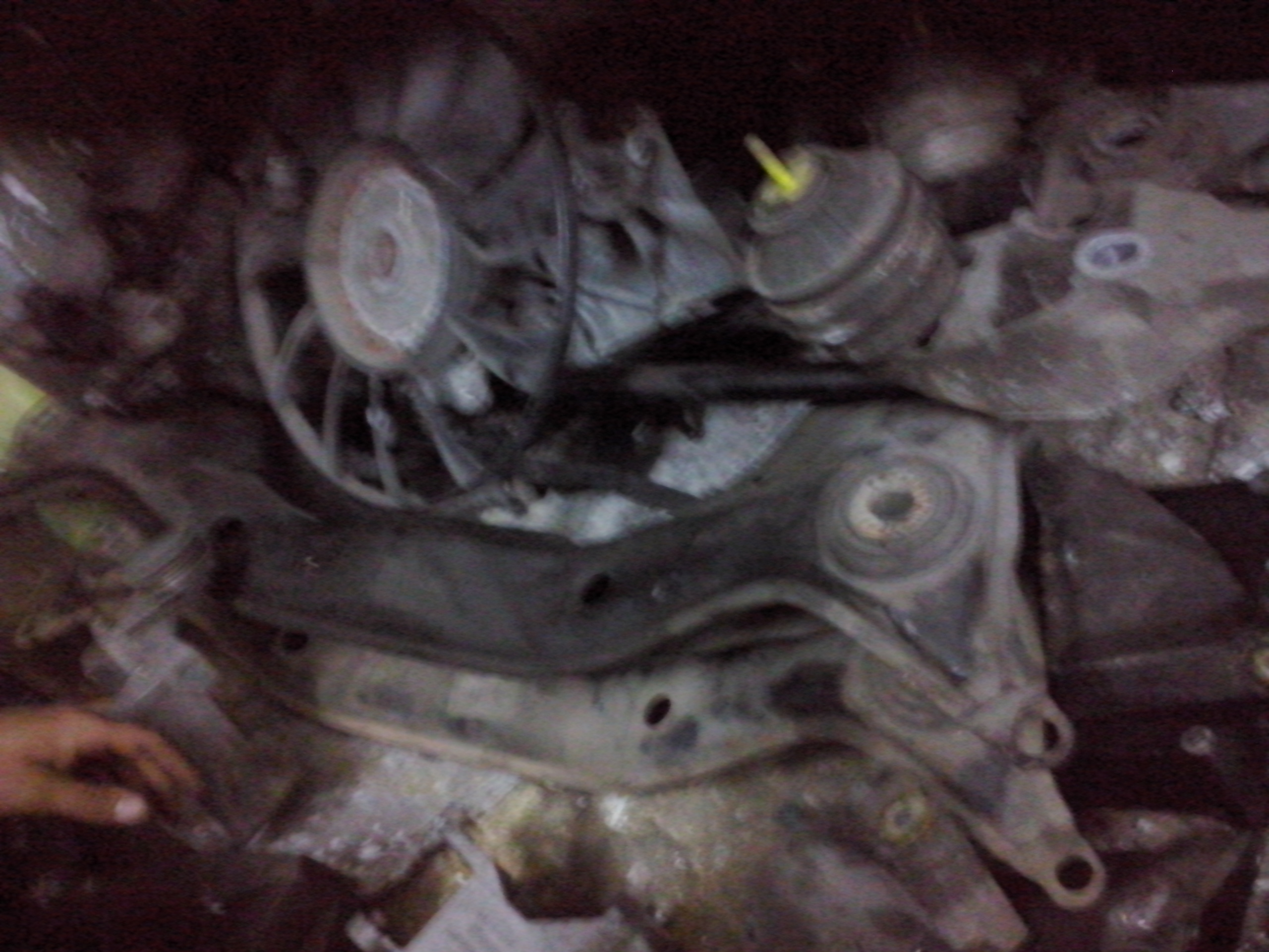 suport alternator volkswagen golf 5