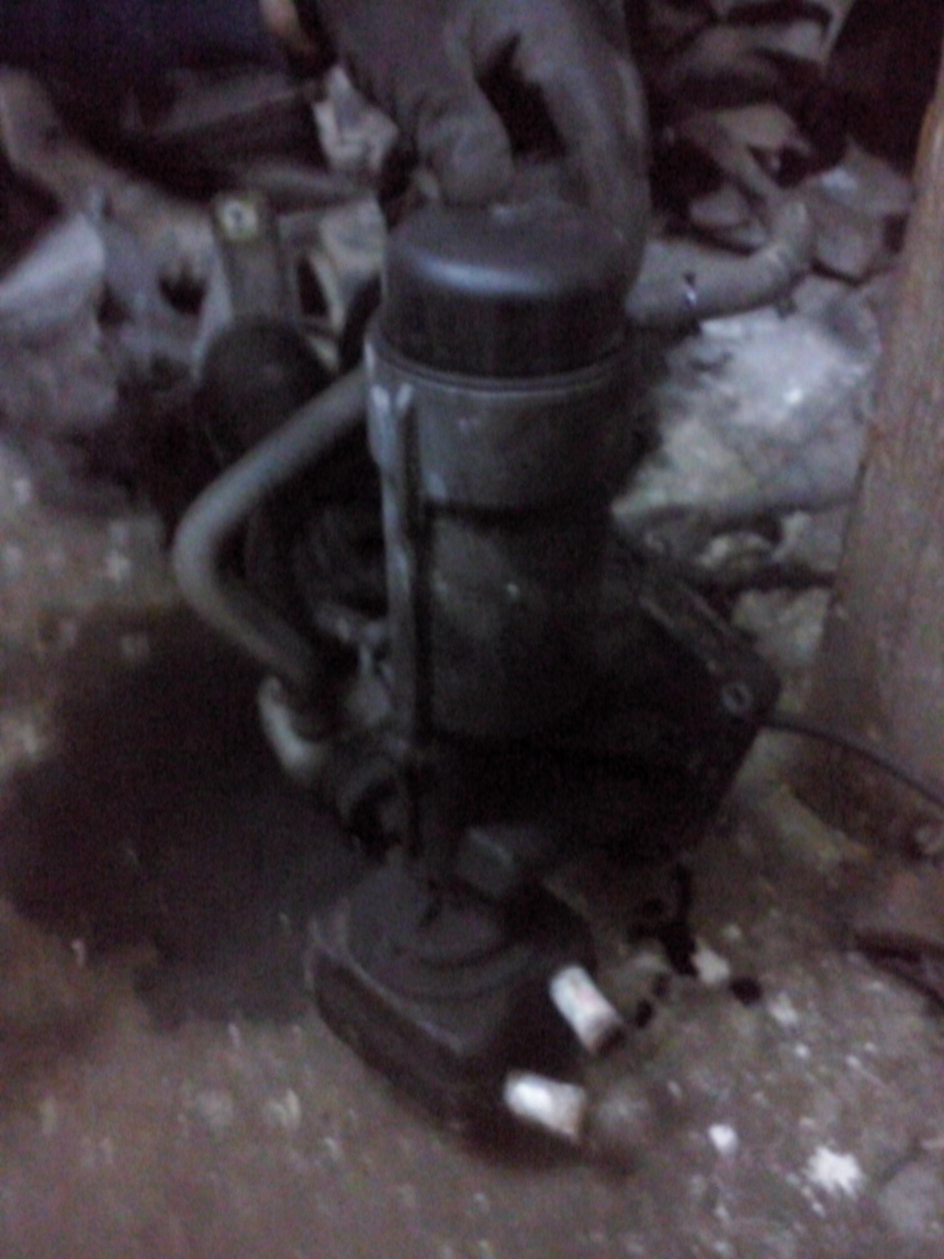 suport filtru de ulei vplkswagen golf 5