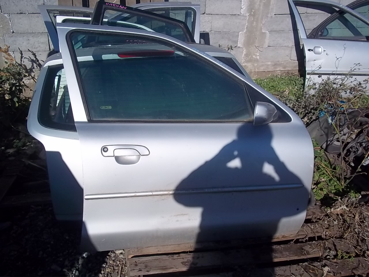 Usa dreapta fata Ford Mondeo 1997