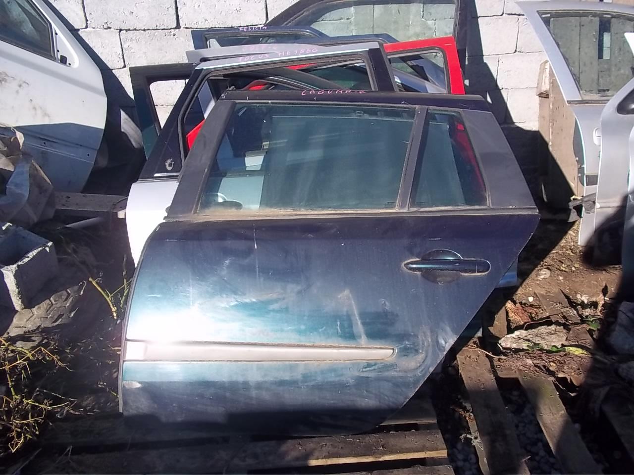 Usa stanga spate Renault Laguna II