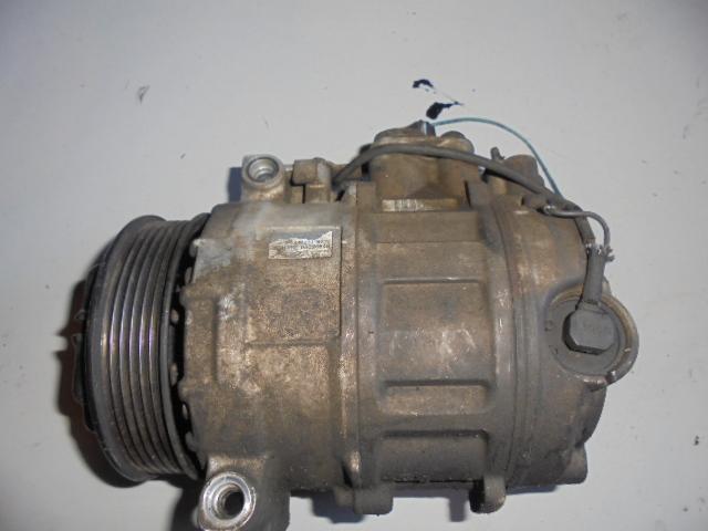 Compresor ac Mercedes C-Class 2.2cdi cod 447220-8222