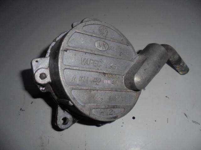 Pompa vacuum Mercedes C-Class 2.2cdti cod A6112300065