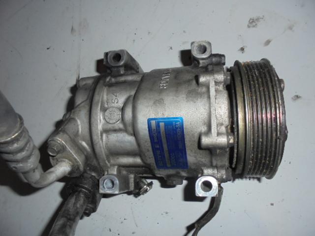 Compresor ac Ford Focus 1.6TDCI cod 3m5h-19d629-sa
