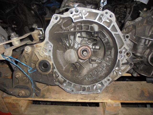 Cutie de viteze Opel Corsa C 1.3CDTI 2005 cod 12992510
