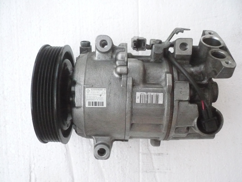 Compresor climatizare AC Renault Megane 3 , 1.5 dci : 8200939386