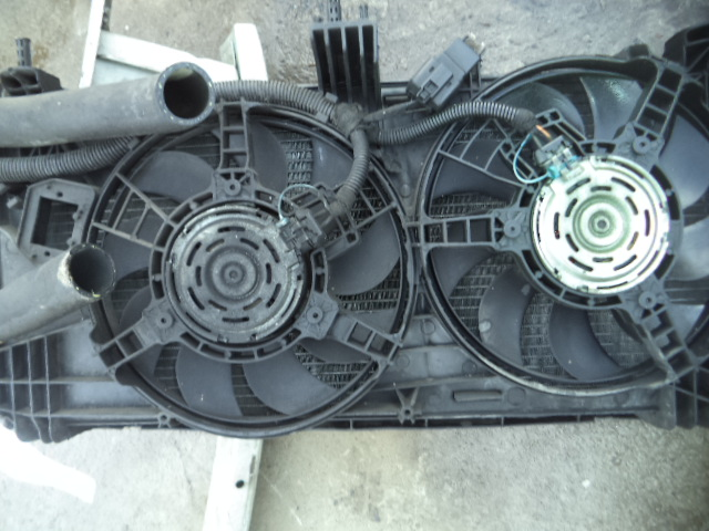 Electroventilator Fiat Doblo 1.9jtd 2008