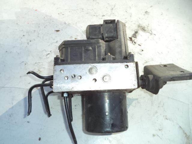 Pompa Abs Skoda Fabia 1.9tdi cod 0265900009, 6q0907379D