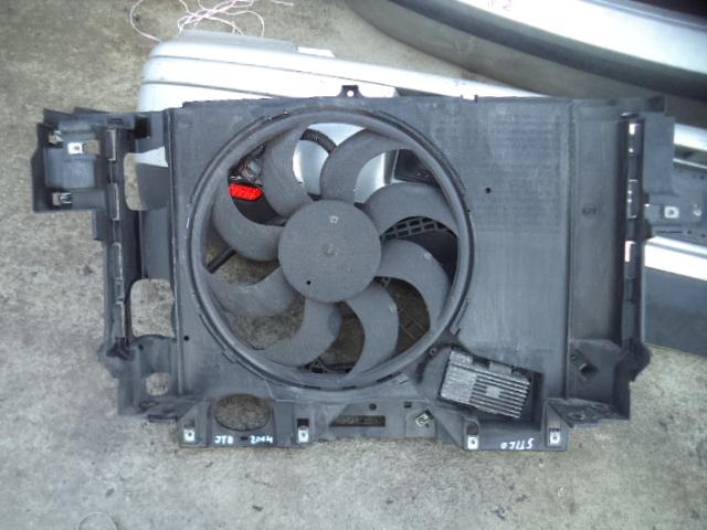 Electroventilator Fiat Stilo 1.9 jtd