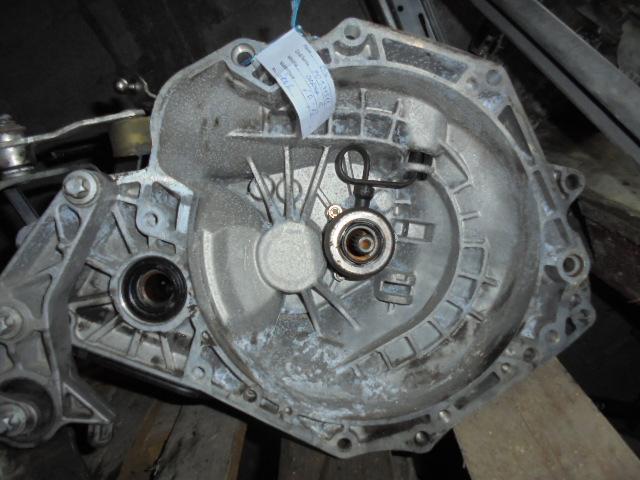Cutie de viteze Opel Corsa C 1.2 16v z12xe cod 90334344