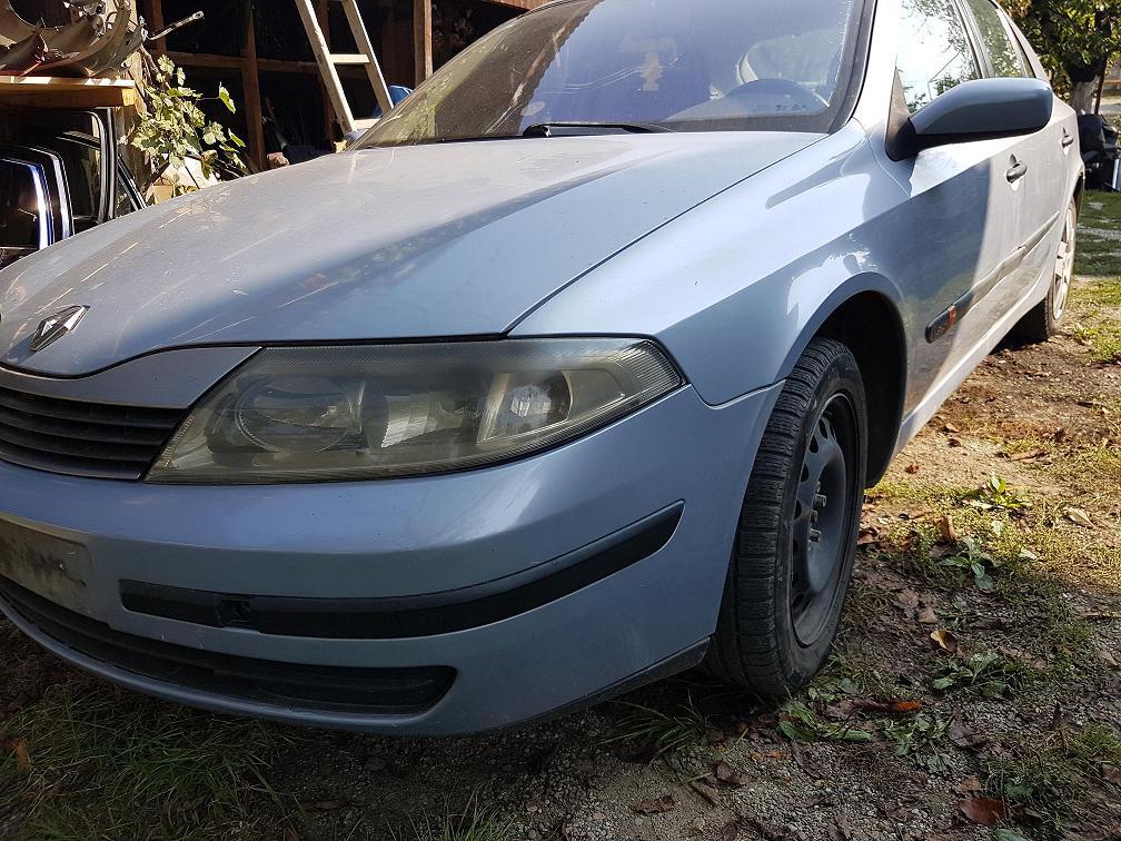 Dezmembrez Renault Laguna 2, 1.9 dci, 2003, usi
