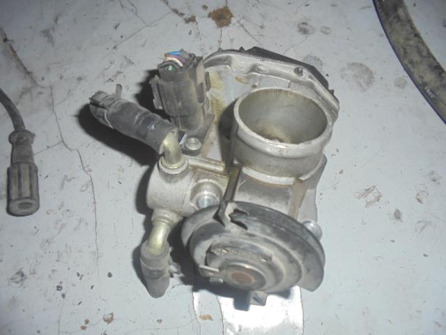 Clapeta Acceleratie Chevrolet Kalos 1.2 benzina