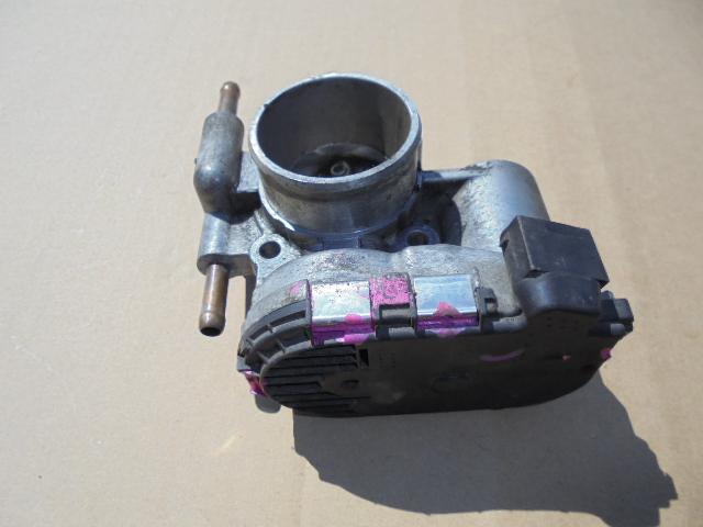 Clapeta de acceleratie Opel Corsa C 1.2 Twin-port Z12XEP cod 0280750133