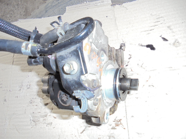 Pompa inalta presiune Toyota Yaris 1.4 D4d cod 0445010134, 605746907363