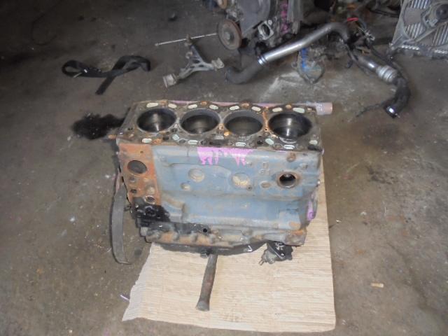 Bloc motor fiat ducato 2.5 diesel simplu cod 8144.61 an de fabricatie 1994