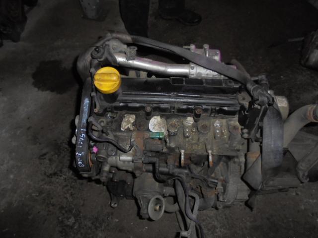motor nissan micra 1.5 dci k9ka,euro 3