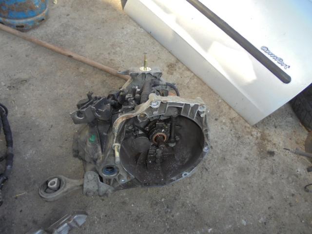 cutie viteze fiat punto 1.3 multijet an de fabricatie 2002 pentru motor 188a9000.