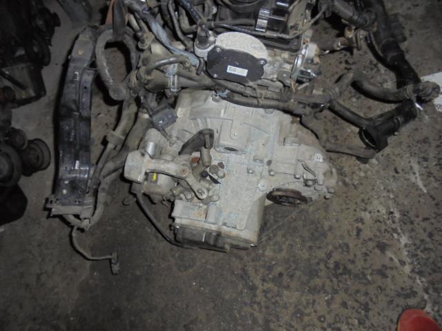 cutie de viteze golf 6 motor 1.6 diesel cod cay cod 0a4301103