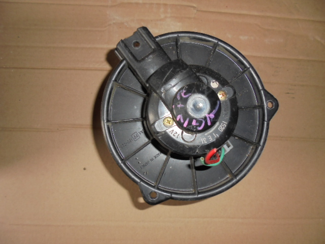 aeroterma habitaclu suzuki ignis  194000-1520