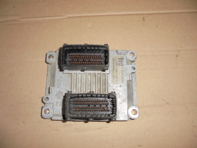 calculator ecu fiat punto 1.2 16v an 2002 cod 0261204983