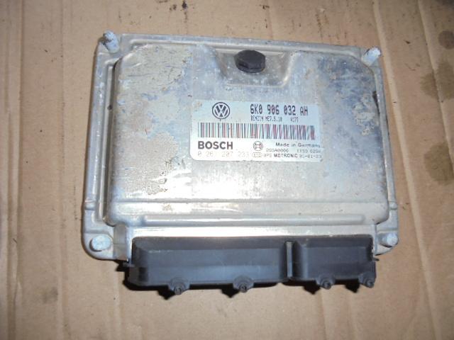 calculator motor sau ecu seat ibiza 1.0 mpi cod motor auc cod ecu 6k0906032ah