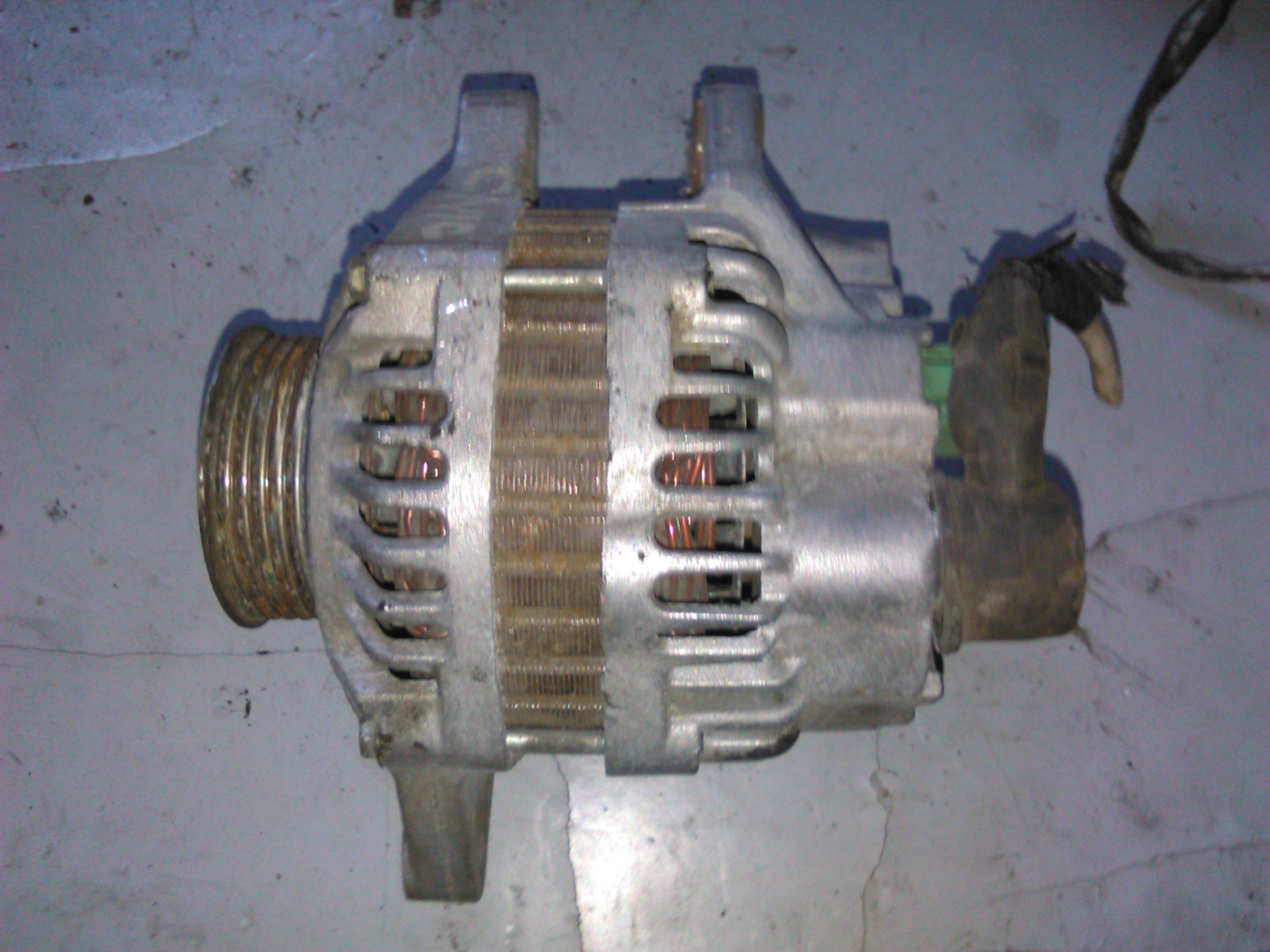 Alternator Honda Jazz 1.3, 1.5 cod A5TB1391