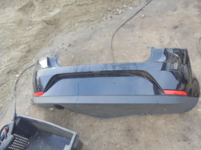 Bara spate pentru Seat Ibiza, an 2012 este modelul hatchback in 2 usi cod 6j3807421