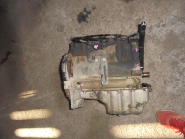 Bloc motor opel corsa c 1.2
