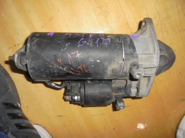 Electromotor Opel Astra F, G, 1.7 TD, Vectra A DTL cod 0001110115