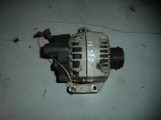 Alternator Fiat Punto 1.3jtd cod 51718499