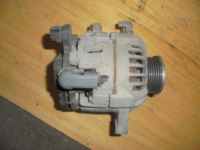 ALTERNATOR TOYOTA Yaris Desel COD 27060-0N011
