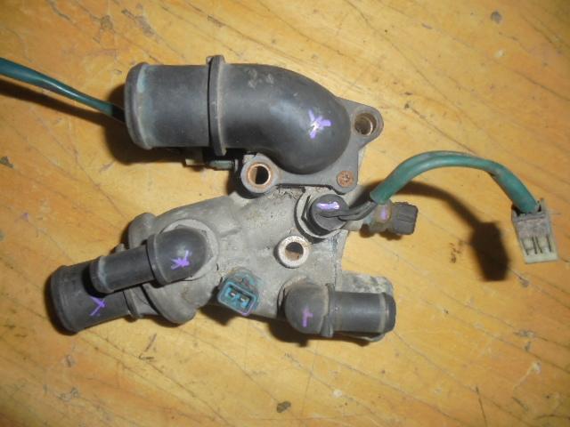 Carcasa termostat Fiat Punto 176 cod 46822397 7770236