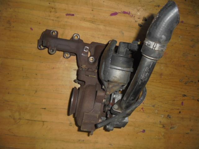 Turbina  Opel Astra J ,Fiat Doblo , Corsa D 1.3 CDTI ,Z13DTE,A13DTE,A13DTR cod 55225439