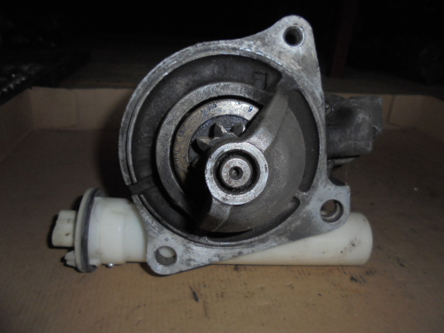 ELECTROMOTOR 12v, 2.2kW, 9t IVECO DAILY 1985-2000,FIAT COMMERCIAL Daily 35-12 Turbo 1996-1999, cod 0