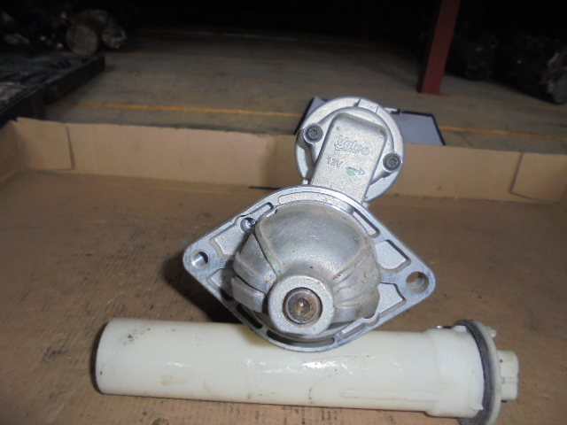 ELECTROMOTOR FIAT DOBLO, GRANDE PUNTO, QUBO, 1.3 JTD, MULTIJET, 2002-2010 COD d6g321