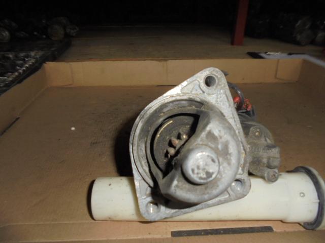 Electromotor Ford Focus 1 1.6I cod YS4U-11000-AA
