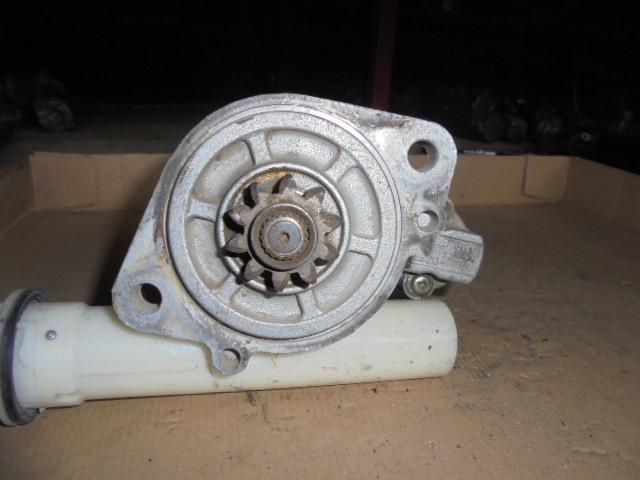 Electromotor Mitsubishi FUSO Forklift S4S, S4Q cod m008t75171