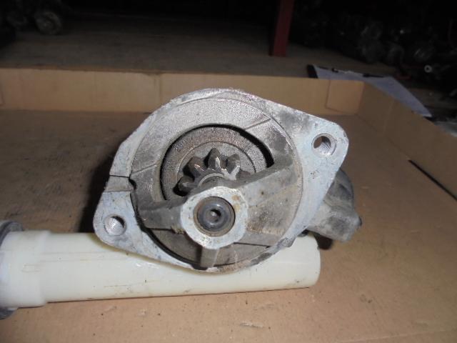 electromotor nissan serena 2.0 D, nissan vanette 2.0 cod 9000331430