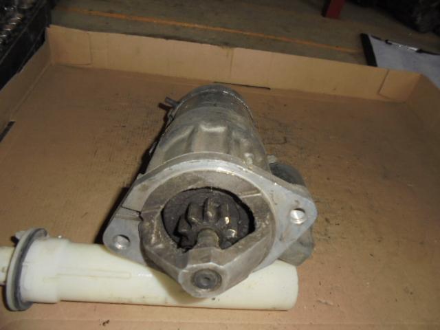 Electromotor NISSAN Serena 2.0 Diesel,Serena 2.3 Diesel (C23M),Vanette 2.0 Diesel ,Vanette Cargo 2.0