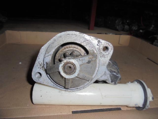 Electromotor nissan vanette ,serena ,cod 9000331406