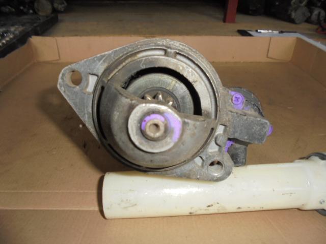 Electromotor opel astra 1.7TD ,opel kadet 1.7TD, Vauxhall astra 1.7TD cod 0001110012