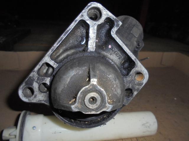 Electromotor RENAULT 11 (BC37_) 1.9 Diesel 1983-1989 Cod D10E92