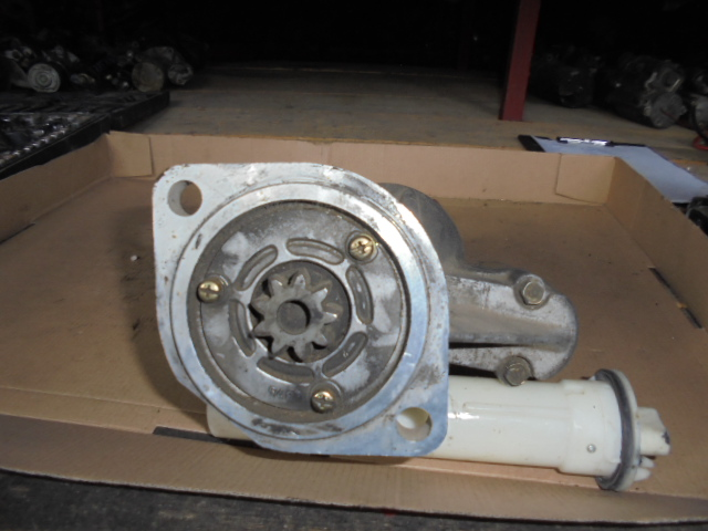 Electromotor Unipoint,Opel Campo,Frontera,Isuzu Trooper,ROVER cod 8971125490