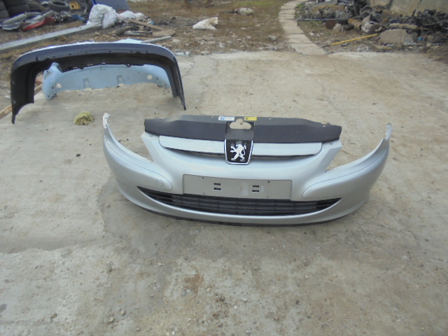 Bara fata peugeot 307 an de fabricatie 2005 cod 9635719477