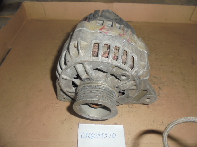 Alternator Ford Fiesta 1.3 cod 0986039510