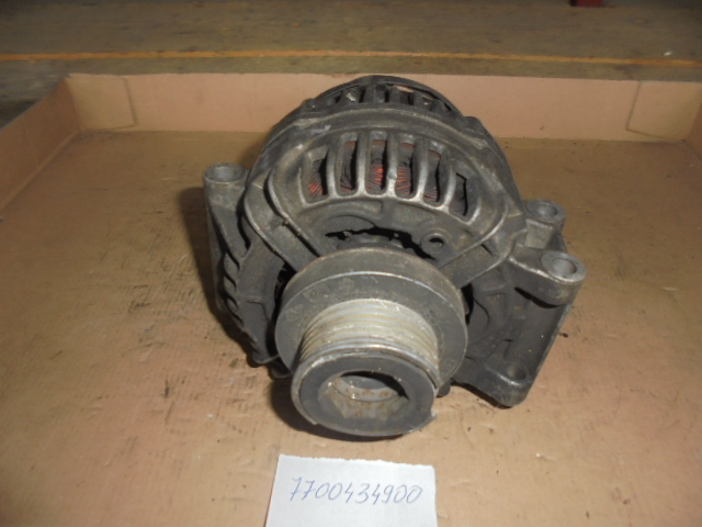 Alternator Renault Laguna 2, 1.6 i, cod 0124415014  7700434900