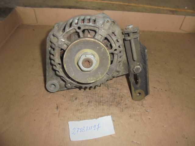 Alternator CITROEN Saxo Typ S. 14,2V U,Peugeot 106 S2 BJ98 1,0L 33KW cod 96050632