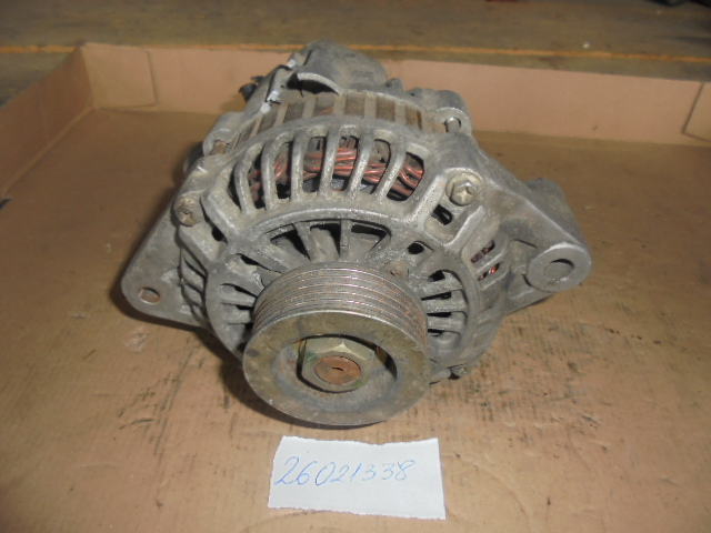 Alternator Rover City Rover 1.4 cod 284215400101 , 26021338