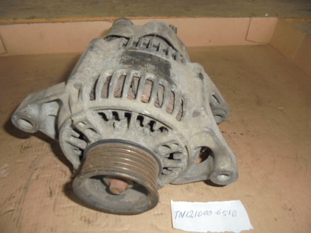 ALTERNATOR  CHRYSLER ,CIRRUS, SEBRING, DODGE STRATUS, PLYMOUTH cod 4609415 tn121000-6510
