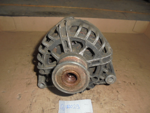 Alternator SMART FOR FOUR cod  A6391500250